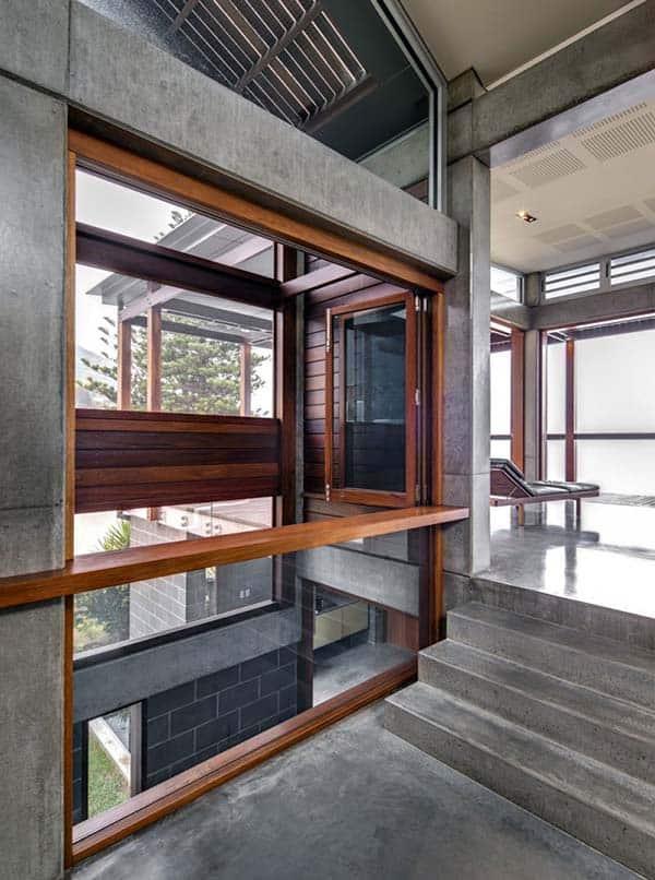South Coast Residence-Indyk Architects-17-1 Kindesign