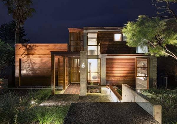 South Coast Residence-Indyk Architects-20-1 Kindesign