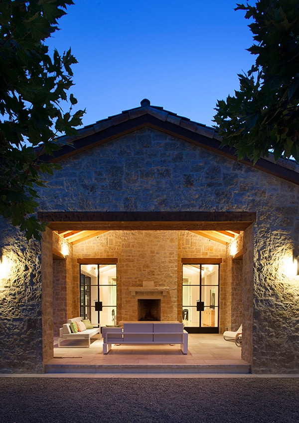 Stone Maison-Ken Linsteadt Architects-15-1 Kindesign
