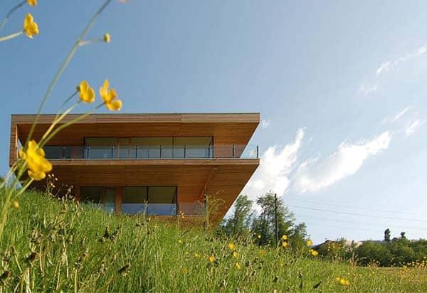 Wohnhaus am Walensee-K M Architektur-08-1 Kindesign