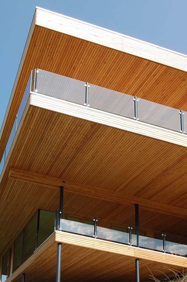 Wohnhaus am Walensee-K M Architektur-13-1 Kindesign