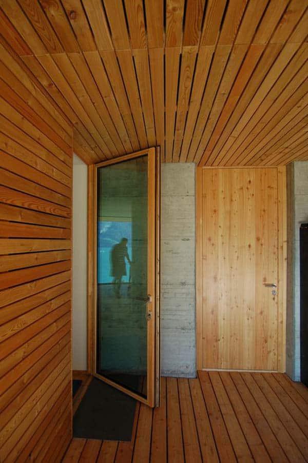 Wohnhaus am Walensee-K M Architektur-17-1 Kindesign