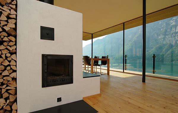 Wohnhaus am Walensee-K M Architektur-18-1 Kindesign