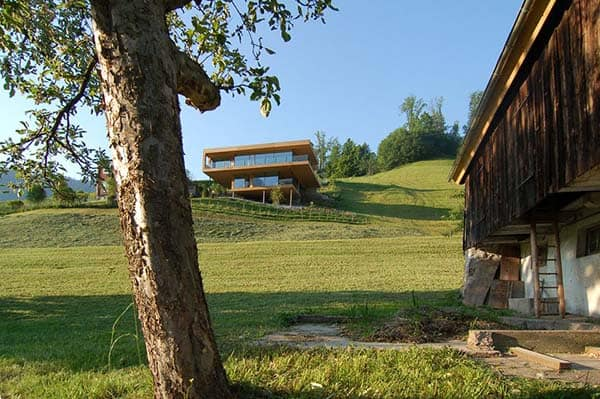 Wohnhaus am Walensee-K M Architektur-26-1 Kindesign