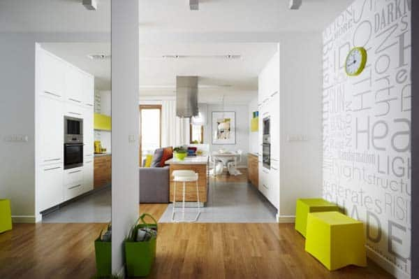 Apartment in Warsaw-Widawscy Studio Architektury-01-1 Kindesign