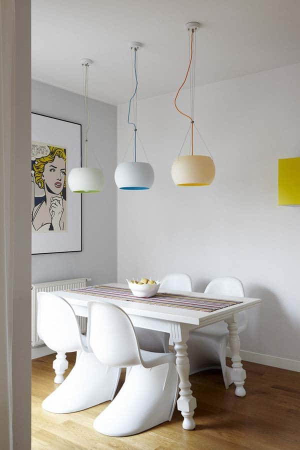 Apartment in Warsaw-Widawscy Studio Architektury-10-1 Kindesign