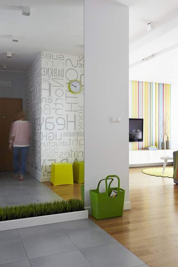 Apartment in Warsaw-Widawscy Studio Architektury-11-1 Kindesign