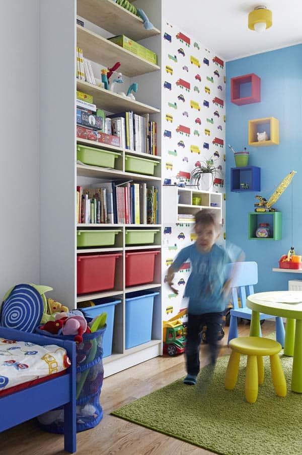 Apartment in Warsaw-Widawscy Studio Architektury-15-1 Kindesign