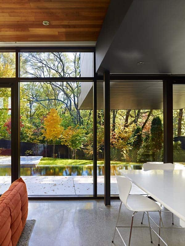 Cedarvale Ravine House-Drew Mandel Architects-09-1 Kindesign