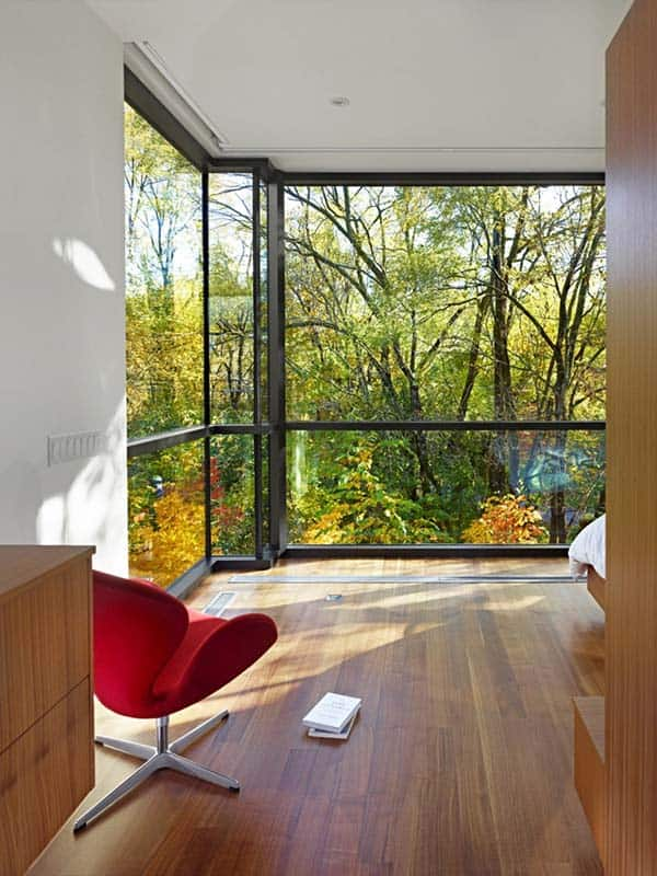 Cedarvale Ravine House-Drew Mandel Architects-12-1 Kindesign