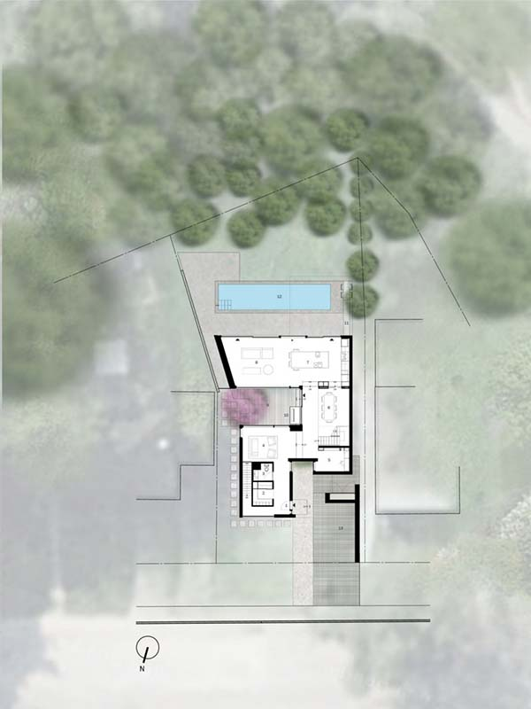 Cedarvale Ravine House-Drew Mandel Architects-17-1 Kindesign