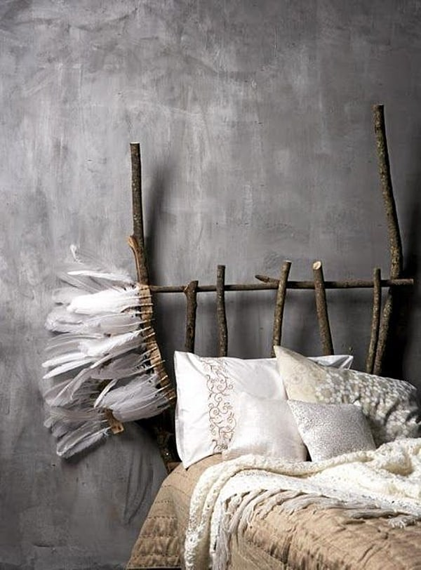 Chalkboard Headboard Ideas-08-1 Kindesign