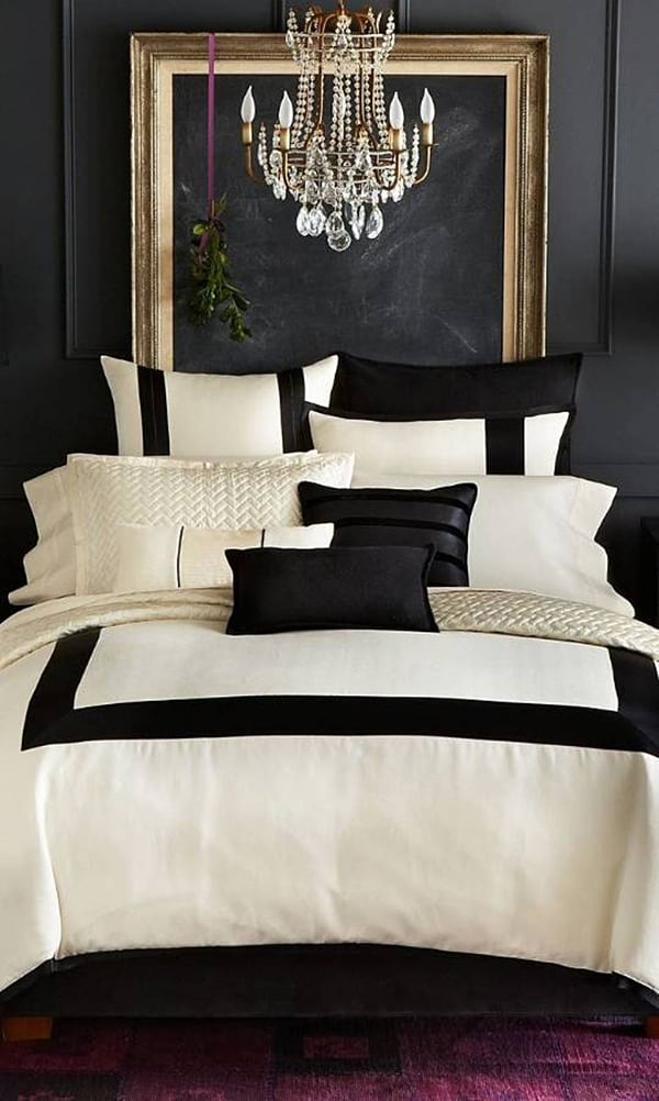 Chalkboard Headboard Ideas-09-1 Kindesign