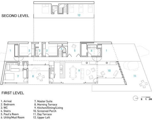 Clear Lake Cottage-MacLennan Jaunkalns Miller Architects-13-1 Kindesign