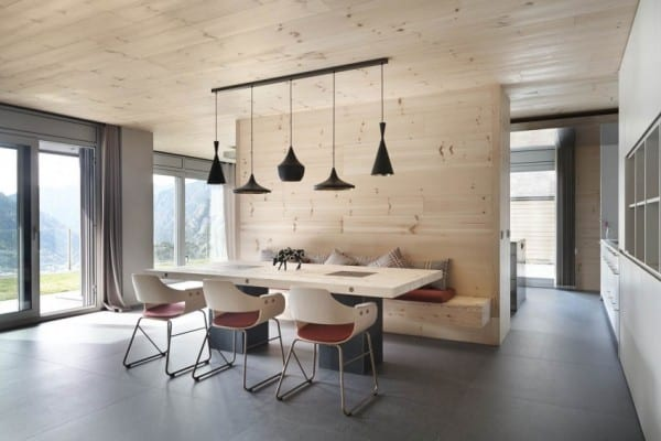 Contemporary Wood House-Coblonal Arquitectura-05-1 Kindesign