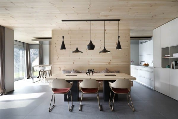 Contemporary Wood House-Coblonal Arquitectura-06-1 Kindesign