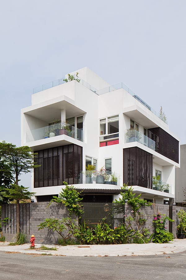 D2 Town House-MM Architects-15-1 Kindesign