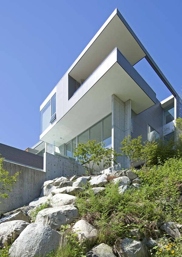 Esquimalt House-Mcleod Bovell Modern Houses-01-1 Kindesign