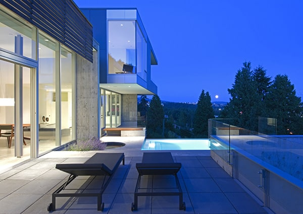 Esquimalt House-Mcleod Bovell Modern Houses-10-1 Kindesign