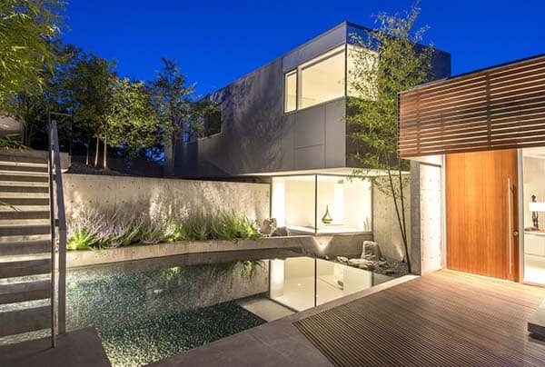 featured posts image for Striking contemporary design in West Vancouver: Esquimalt House