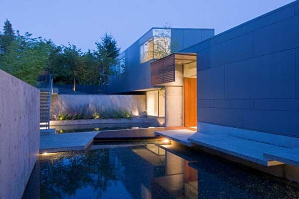 Esquimalt House-Mcleod Bovell Modern Houses-12-1 Kindesign