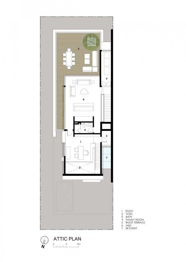 Far Sight House-Wallflower Architecture Design-20-1 Kindesign