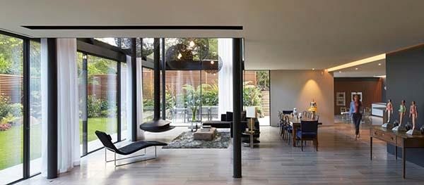 Fitzroy Park House-Stanton Williams-11-1 Kindesign