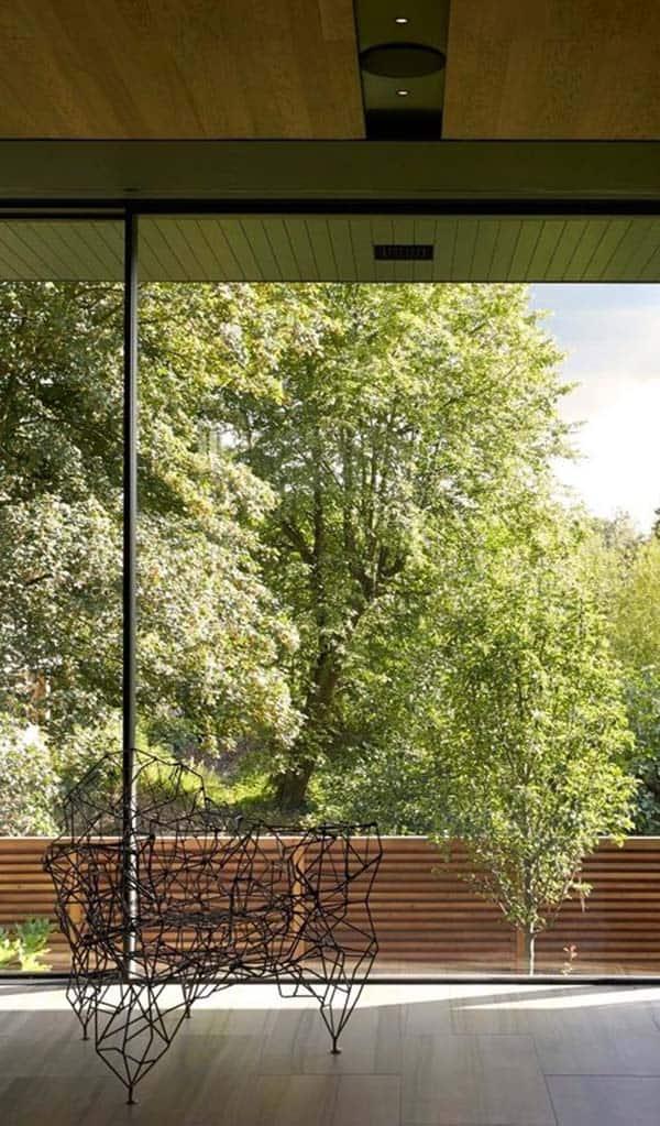 Fitzroy Park House-Stanton Williams-23-1 Kindesign