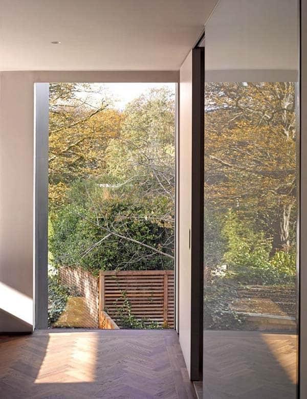 Fitzroy Park House-Stanton Williams-29-1 Kindesign