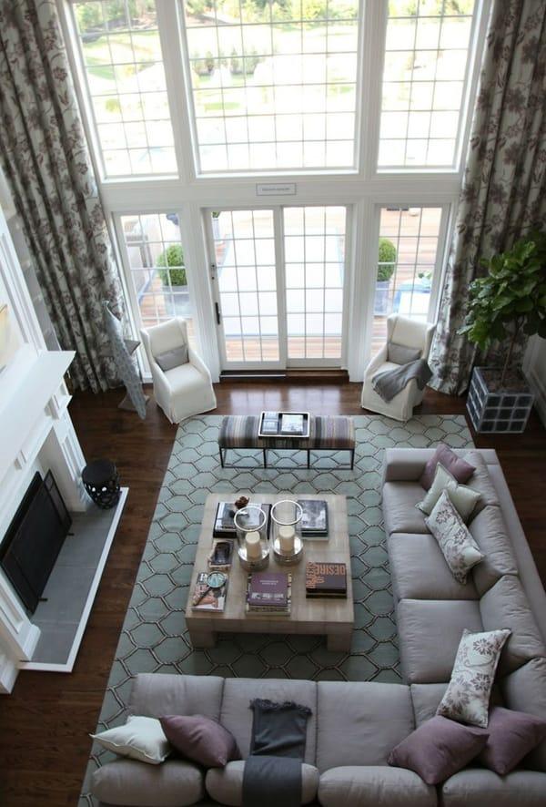 Furniture Arrangement Ideas-08-1 Kindesign