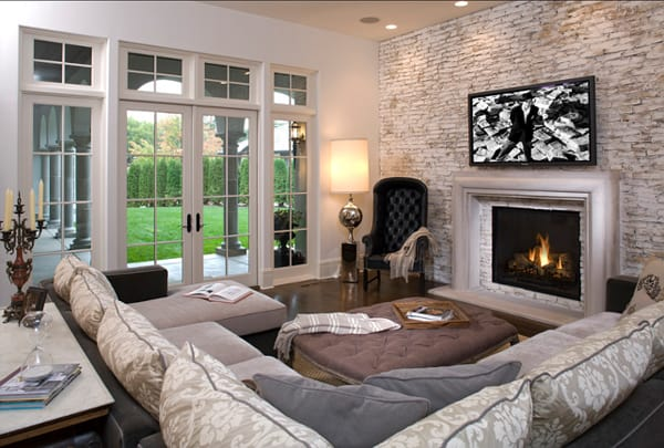 Furniture Arrangement Ideas-15-1 Kindesign