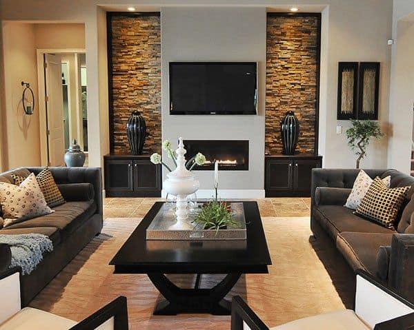 Furniture Arrangement Ideas-16-1 Kindesign