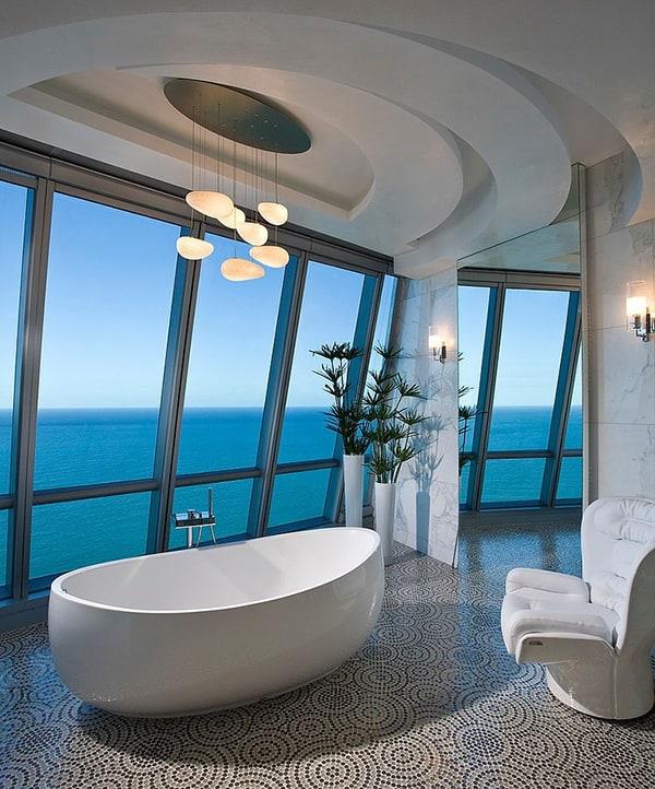 Jade Ocean Penthouse-Pfuner Design-14-1 Kindesign