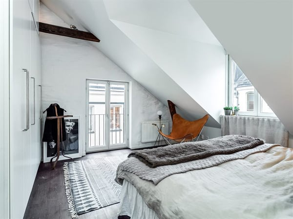 Kungsholmen Loft Duplex-18-1 Kindesign
