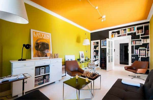 M44 Apartment-Widawscy Studio Architektury-12-1 Kindesign