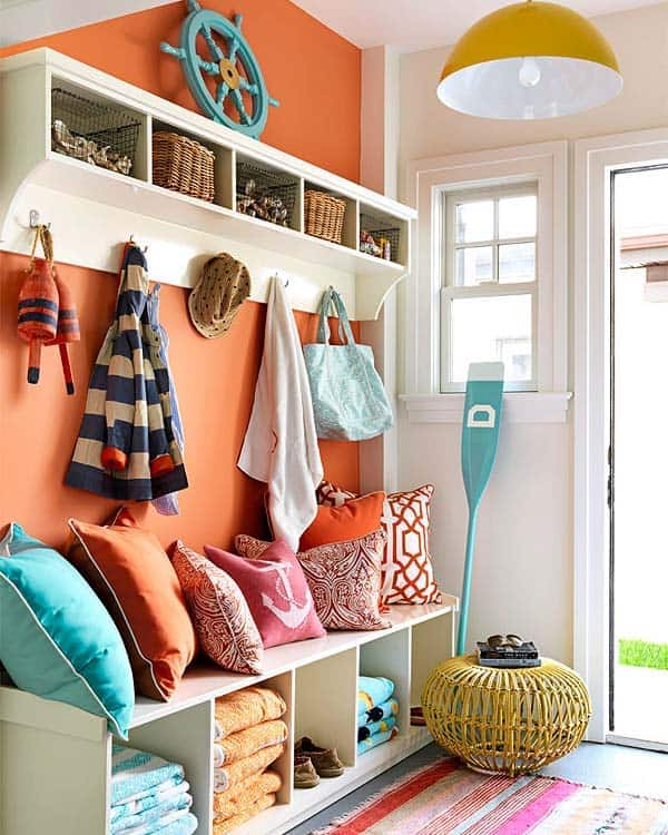 Mudroom Entry Design Ideas 36 1 Kindesign