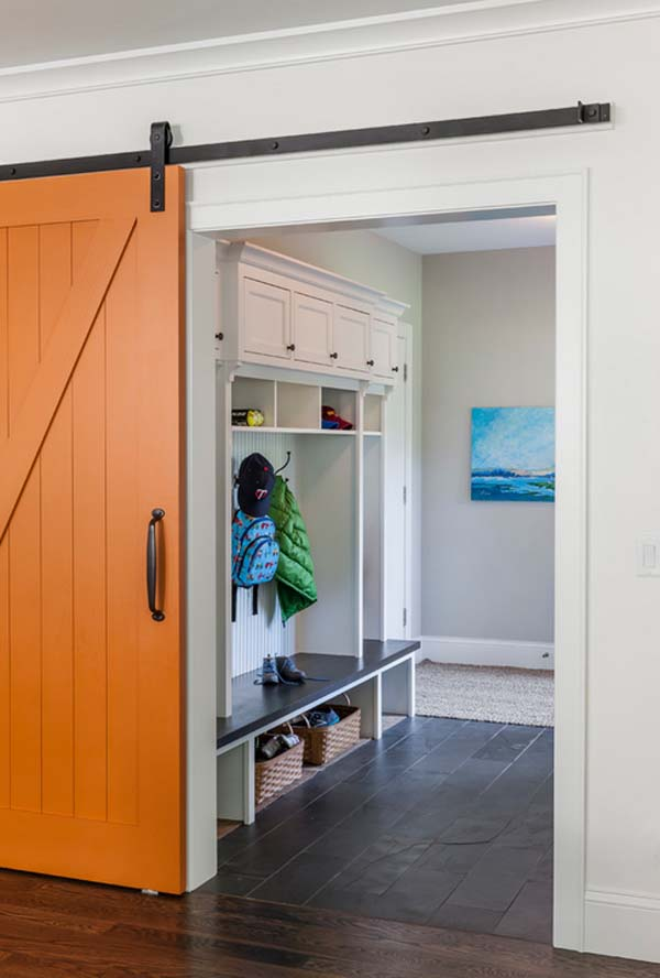 Mudroom Entry Design Ideas-38-1 Kindesign