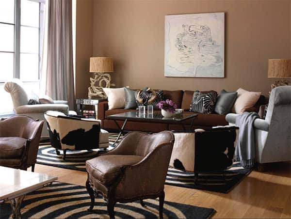 Neutral Living Room Designs-05-1 Kindesign