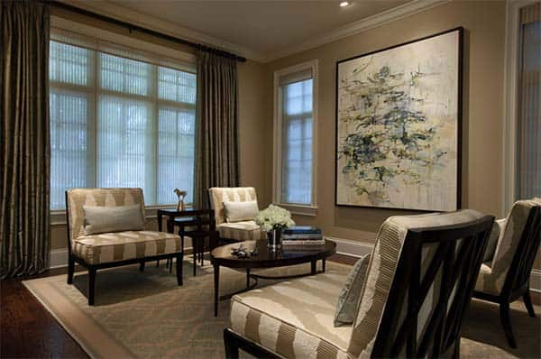 Neutral Living Room Designs-07-1 Kindesign