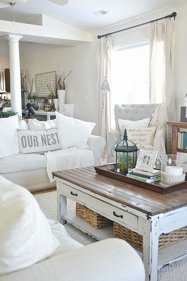 Neutral Living Room Designs-09-1 Kindesign