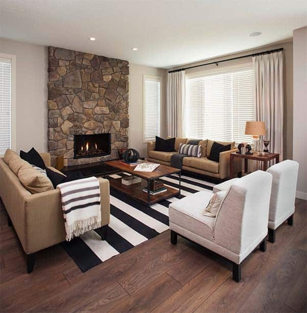 Living Room Designs Neutral Colors 35 super stylish and inspiring neutral living room designs