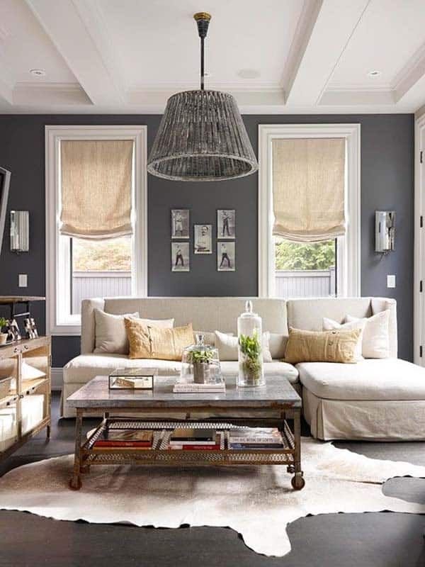 Neutral Living Room Designs-33-1 Kindesign
