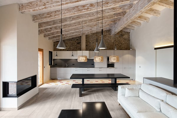 Rehabilitation in la Cerdanya-Dom Arquitectura-04-1 Kindesign