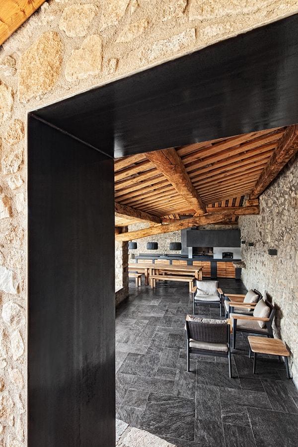 Rehabilitation in la Cerdanya-Dom Arquitectura-07-1 Kindesign