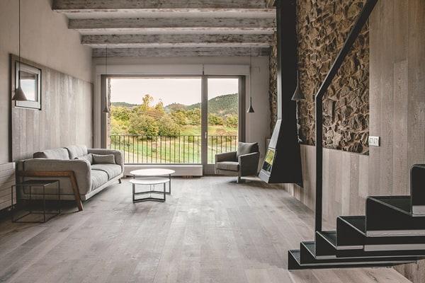 Rehabilitation in la Cerdanya-Dom Arquitectura-12-1 Kindesign
