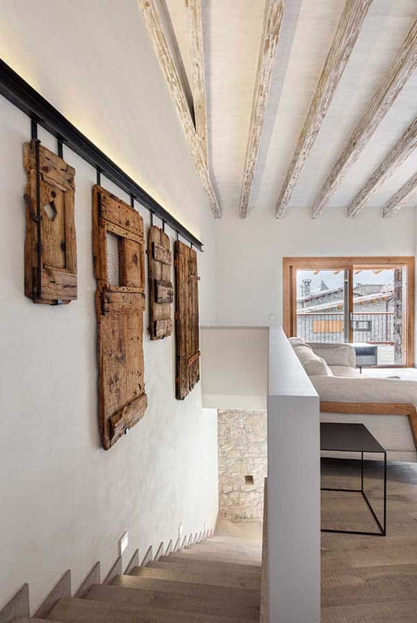 Rehabilitation in la Cerdanya-Dom Arquitectura-15-1 Kindesign