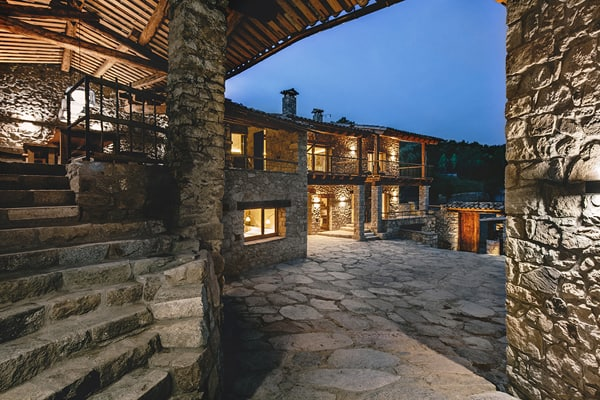 Rehabilitation in la Cerdanya-Dom Arquitectura-18-1 Kindesign
