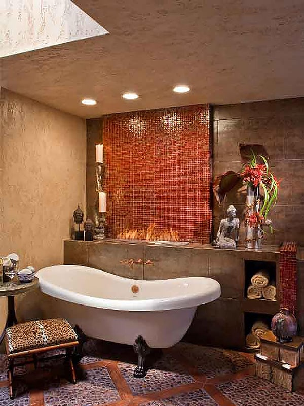 Romantic Bathrooms-08-1 Kindesign