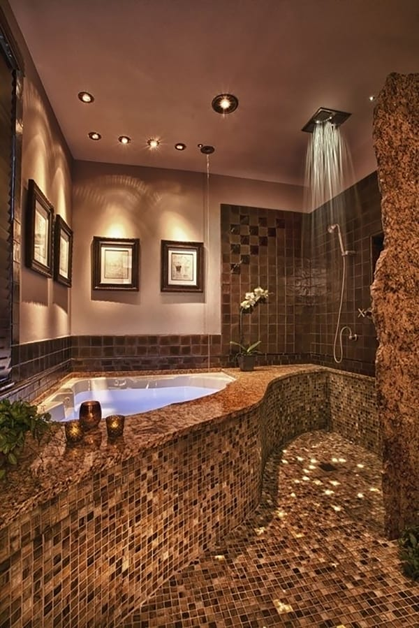 Romantic Bathrooms-11-1 Kindesign