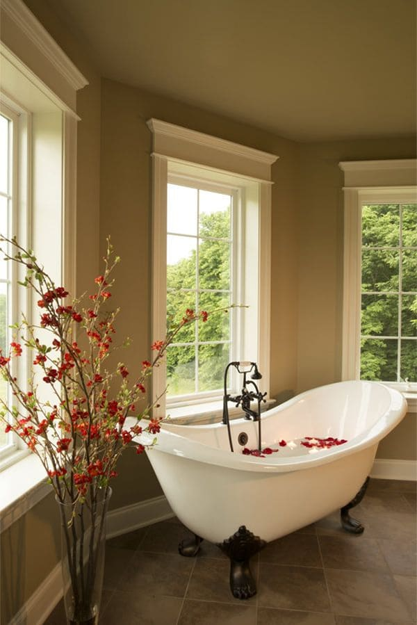 Romantic Bathrooms-13-1 Kindesign